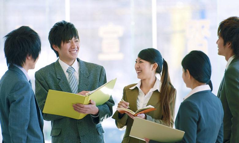 社員の主体性が向上し組織が活性化