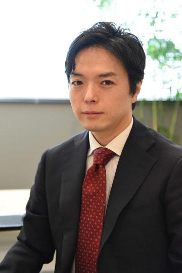株式会社エヴリック 代表取締役社長 岸川 茂